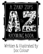 A TO Z RHYMING BOOK